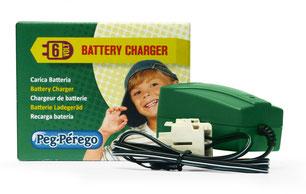voransicht ladegerät 6v batterie akku