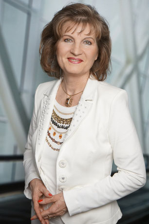 Barbara Anna Adams