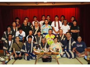 2010年勝浦(ホテル吉夢)