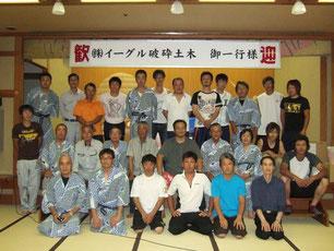 2012年熱海(ホテル大野屋)