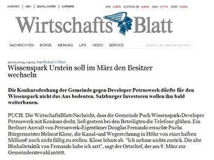 wirtschaftsblatt.at