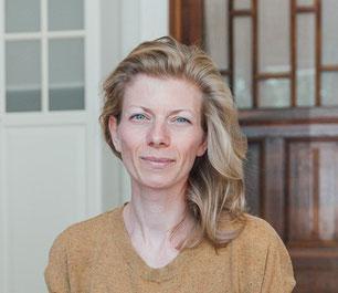 Katja Otto - Integrative Lebensberatung Berlin, energetische Psychotherapie, Aromamassage, psychologische Beratung