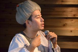 レクリエーション研修講師石田竜生