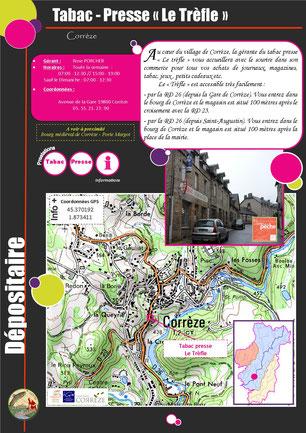 Office de tourisme Corrèze