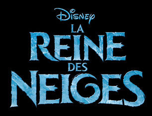 Reine des neiges Frozen Disney