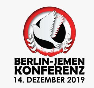 Anmeldung zur Berliner Jemen-Konferenz 2019