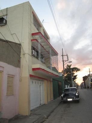 Casa in Guantanamo