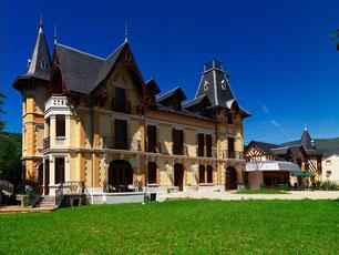 Lemanoirdagnes-tarascon-sur-ariege-partenaire-lessentiersdebabeth