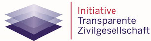 Transparenz, ITZ, Initiative transparente Zivilgesellschaft