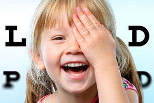 Kinder Vorsorgeuntersuchung