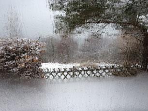 Was ein Schitt-Wetter