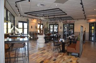 Cafe / Bistro im Parkzentrum Noordzee Résidence De Banjaard