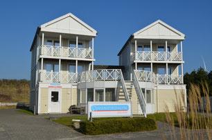 Ferien-Dialysezentrum im Park Noordzee Résidence De Banjaard