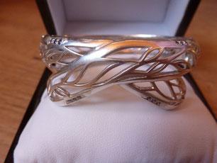 Bracelets - argent - or - créations - bijoux - sur mesure - Beaurepaire - Les Herbiers - Montaigu