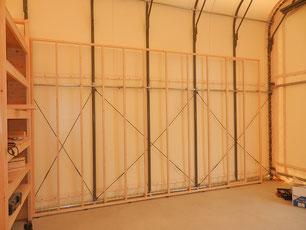 壁施工の画像1
