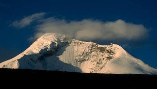 Ladakh-Trekking und Besteigung von zwei 6000ern Kang Yatze und Dzo Jongo