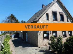 Haus in Brunsbüttel, vermittelt von Diedrich und Diedrich Immobilienmakler