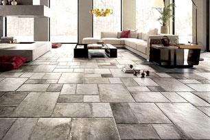 Versailles Tile Pattern