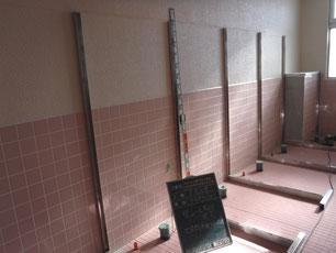 トイレブース設置状況