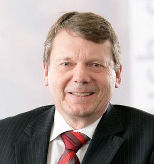pirwitz solutions - Geschäftsführer Harald H. Pirwitz