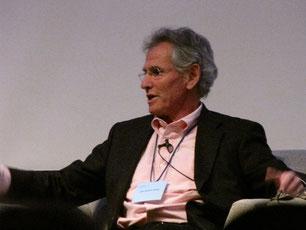 Jon Kabat-Zinn, fondateur du programme MBSR
