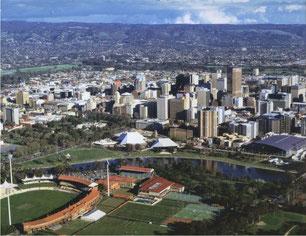 vivir en adelaide - trabajar en adelaide - vivir en australia