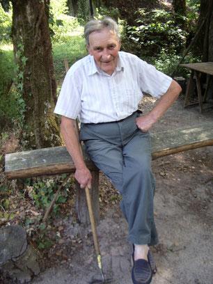 En mémoire à Rémy Boucher (1923-2015)