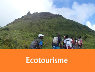 ecotourisme slaw tourism voyage ateliers participatif balade