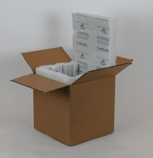 recyclable, PET insulation, food insulation