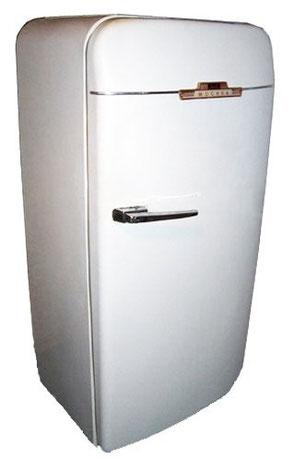 Бабушкины гаджеты - холодильник
