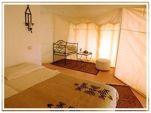 Yadis camp