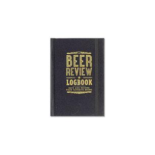 Peter Pauper Press Beer Review Logbook