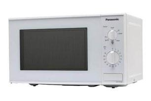 Panasonic Hauss Grill Mikrowelle 201 ws NN-K101WMPEG Lechtenhaus Rohe Elektro Rohe Vechta Fachgeschäft Studentenangebote