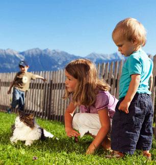 Kindertagesstätte Berner Oberland Kita Diemtigtal