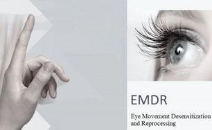 EMDR Traumatherapie Dresden