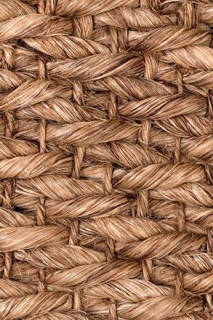 corde texture brut