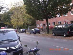 Oktober 2012: Sinnlos...