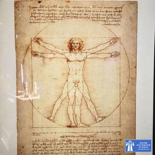 Leonardo da Vinci, レオナルド・ダ・ヴィンチ,  梅田, グランフロント