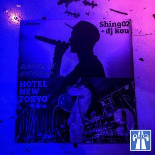 Shing02, Live, Tokyo, 東京
