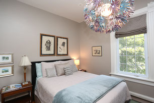 Radford Room with Queen Bed and Ensuite. View More Details.