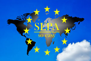 SEPA Überweisung SEPA SCT SEPA Lastschrift SEPA SDD Core SEPA SDD CORE1 SEPA SDD B2B SEPA Zahlungsverkehrsinstrumente SEPA Kartenzahlungen SEPA Cards Framework SEPA Cards Clearing