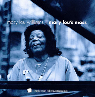 MARY LOU MASS.JAZZ STANDARDS