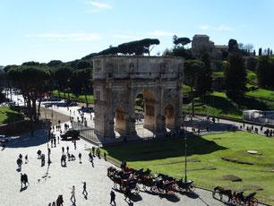 Rome; Colloseum; Cultuur