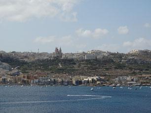 Malta; Duiken; Cultuur; Valletta; Zee; Zon
