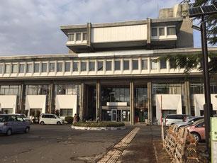 青森市中央市民センター(青森市)