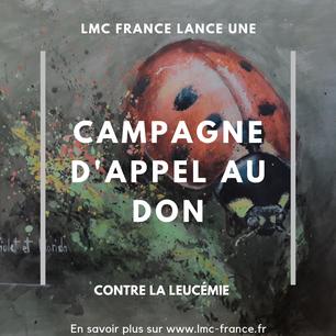 Don-Cancer-Leucémie-Association-Recherche-IPC-Marseille-LMC France-LMC