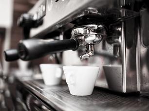 Ganzheitliche Kaffee-Erfolgskonzepte von Profis für Profis!