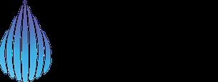 Das Logo von Dropil in bunter Farbe, Drop Token