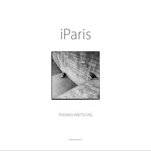 iParis Buchcover