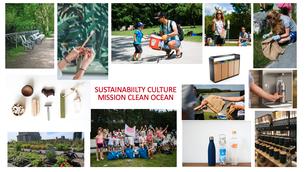 Sustainability Culture - Training